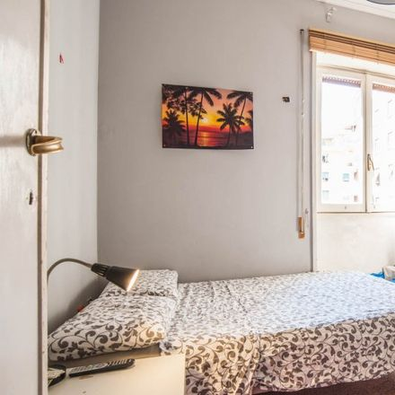 Rent this 4 bed room on Poste Italiane in Via Latina, 00183 Rome RM