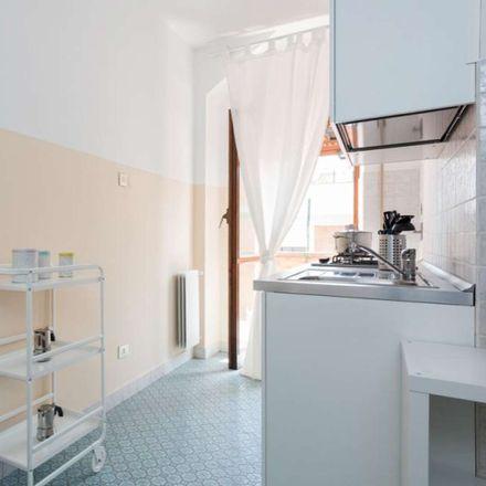 Rent this 1 bed room on Via Nocera Umbra
