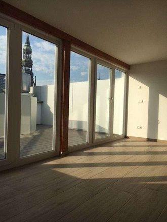 Rent this 3 bed duplex on No1 Mode Express in Innere Schneeberger Straße 4, 08056 Zwickau