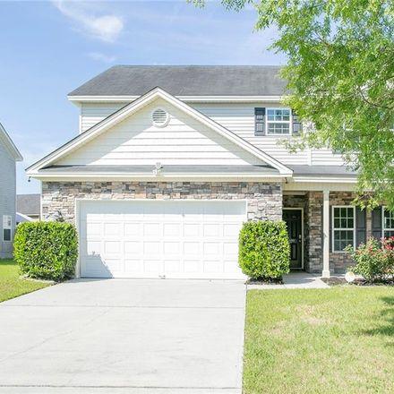 Rent this 4 bed house on 25 Wesleyan Drive in Savannah, GA 31419