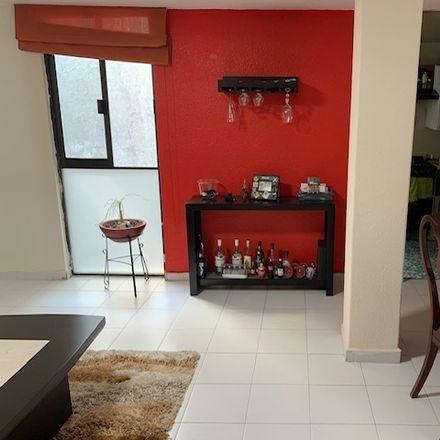 Rent this 1 bed apartment on Avenida de las Américas 173 in Iztaccíhuatl, 03520 Mexico City