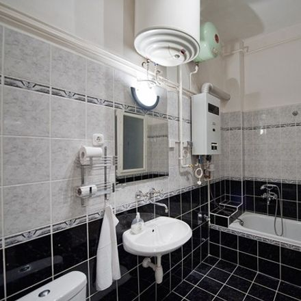 Rent this 2 bed apartment on Budapest in Veres Pálné utca 30, 1053