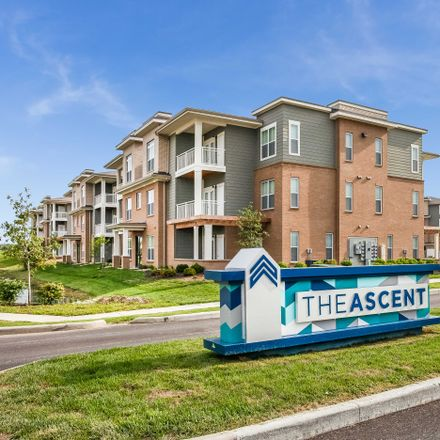 Rent this 1 bed apartment on South Center Street in Plainfield, IN 46168