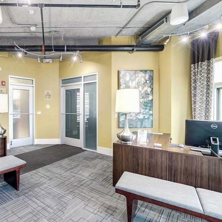 Rent this 2 bed apartment on Potomac Ave and Main Line Blvd in Potomac Avenue, Alexandria