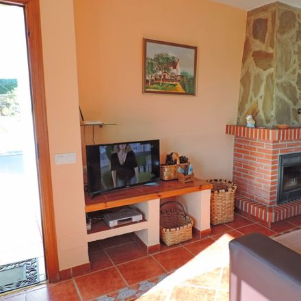 Rent this 2 bed house on 29788 Frigiliana