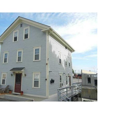 Rent this 1 bed apartment on 16 Bridge Street in East Greenwich, RI 02818
