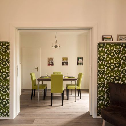 Rent this 3 bed apartment on Münster in Mecklenbeck, NW