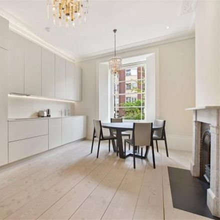 Rent this 1 bed apartment on 12 Chepstow Villas in London W11 3EE, United Kingdom