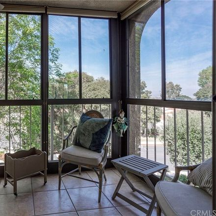 Rent this 1 bed condo on 3242 San Amadeo in Laguna Woods, CA 92637