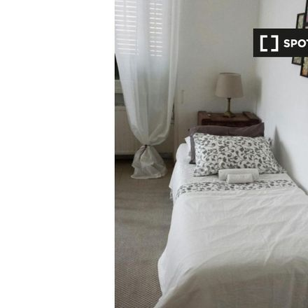 Rent this 4 bed apartment on Via Agrigento in 00161 Rome RM, Italy