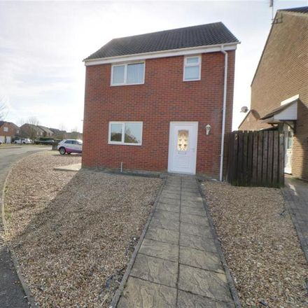 Rent this 3 bed house on Red Barn in Turves PE7 2DZ, United Kingdom