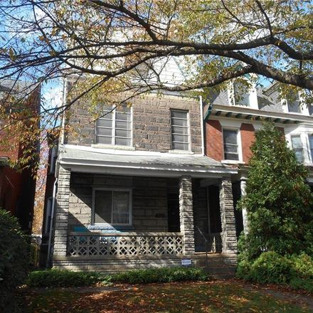 Rent this 5 bed house on S Millvale Ave in Pittsburgh, PA
