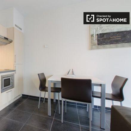Rent this 0 bed apartment on Rue Scailquin - Scailquinstraat 36 in 1210 Saint-Josse-ten-Noode - Sint-Joost-ten-Node, Belgium