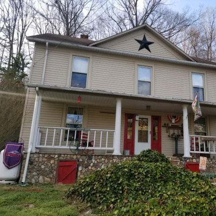 Rent this 4 bed house on 131 Indian Lane in Eagle Rock, VA 24085