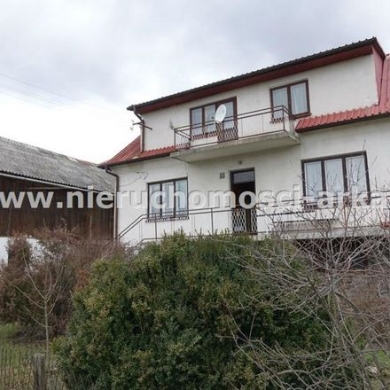 Rent this 0 bed house on 34-625 Stróża