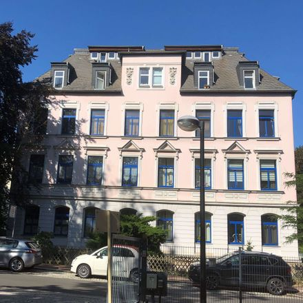 Rent this 4 bed apartment on Brunnenstraße 31 in 08056 Zwickau, Germany