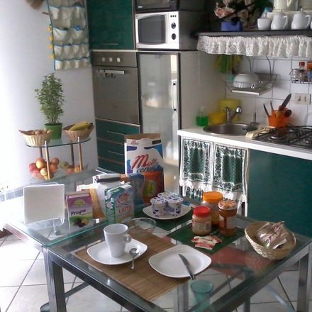 Rent this 2 bed room on Via Dei Giacinti in 8, 35126 Padova PD