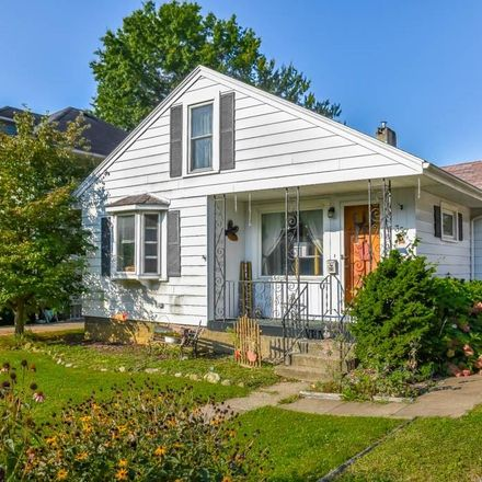 Rent this 3 bed house on 357 Wabash Avenue North in Brewster, Sugar Creek Township