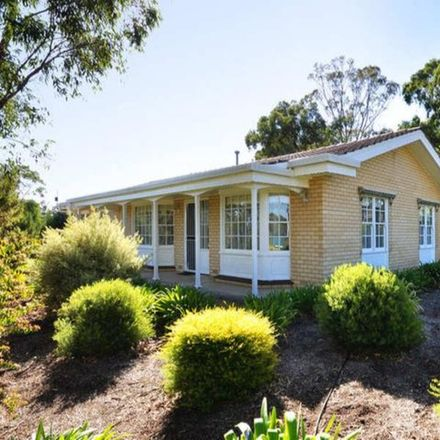 Rent this 1 bed apartment on Proctor Street in Flagstaff Hill SA 5159, Australia