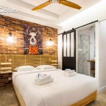 Rent this 4 bed apartment on 11b Impasse Truillot in 75011 Paris, France