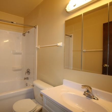 Rent this 2 bed townhouse on Brunswick Harbor in Schaumburg, IL 60193