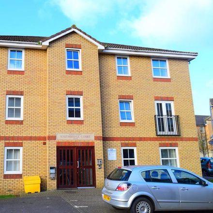 Rent this 1 bed apartment on Northampton NN4 8GA