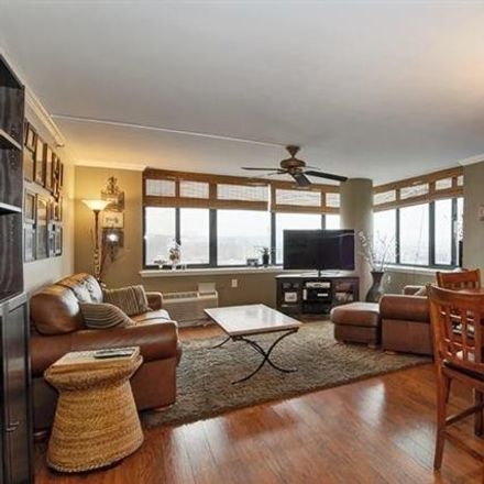Rent this 2 bed apartment on 551 Observer Highway in Hoboken, NJ 07030