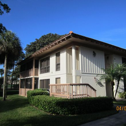 Rent this 2 bed condo on Brackenwood Ln S in West Palm Beach, FL