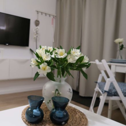 Rent this 1 bed apartment on Hauptstraße 76 in 61231 Bad Nauheim, Germany