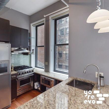 Rent this 1 bed condo on 45 East 30th Street in New York, NY 10016