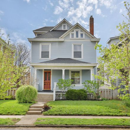 Rent this 4 bed house on 2541 Summit Street in Columbus, OH 43202