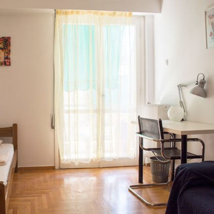 Rent this 4 bed room on Ραγκαβή 75-77 in Αθήνα 114 75, Ελλάδα