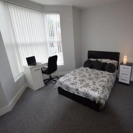 Rent this 1 bed room on Durham Road in Sunderland SR2 7PF, United Kingdom