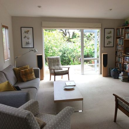 Rent this 1 bed house on Albert-Eden in Point Chevalier, AUCKLAND
