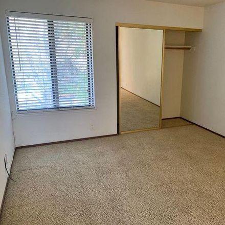 Rent this 2 bed condo on 950 La Barbera Drive in San Jose, CA 95126