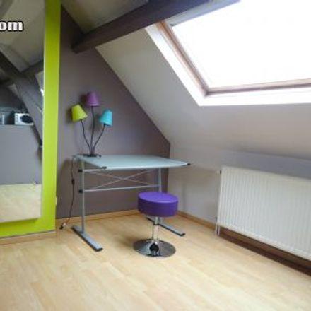 Rent this 1 bed apartment on Hessenplein 17 in 2000 Antwerp, Belgium
