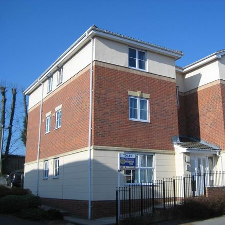 Rent this 1 bed apartment on Ironstone Crescent in Sheffield S35 3XW, United Kingdom