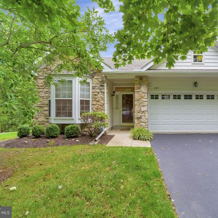Rent this 2 bed townhouse on 1341 Nicklaus Drive in Springfield Township, PA 19064