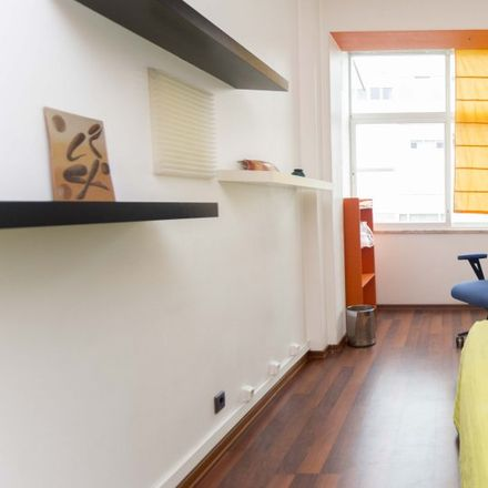 Rent this 2 bed apartment on Largo General Joaquim José Machado in 1500-081 Lisbon, Portugal