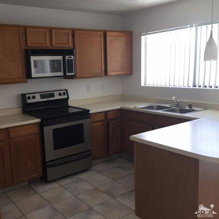 Rent this 3 bed house on 53225 Avenida Mendoza in La Quinta, CA 92253