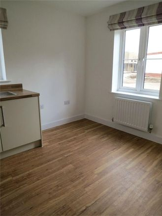 Rent this 3 bed house on Sorrel Place in Highbrook Park BS34 8AJ, United Kingdom