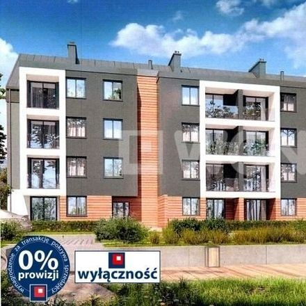 Rent this 3 bed apartment on 331 in 59-101 Polkowice, Poland