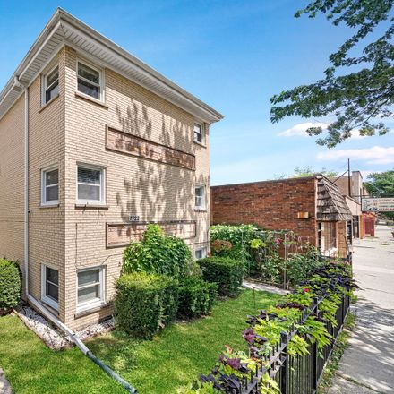 Rent this 2 bed condo on West Belmont Avenue in Chicago, IL 60634