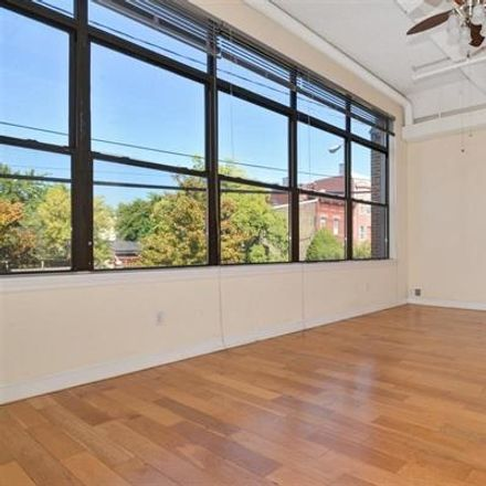 Rent this 1 bed loft on Communipaw Ave in Jersey City, NJ