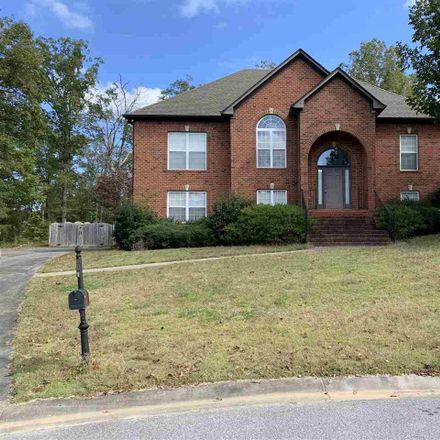 Rent this 4 bed house on 671 Longwood Place in Gardendale, AL 35071