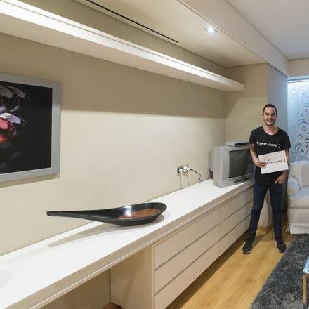 Rent this 1 bed apartment on CEAR (Comisión Española de Ayuda al Refugiado) in Calle de Orense, 69