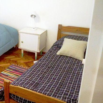 Rent this 3 bed apartment on Billinghurst 2060 in Recoleta, C1425 DTS Buenos Aires