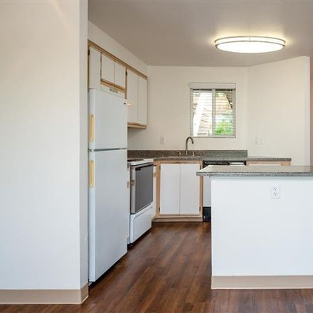 Rent this 3 bed apartment on 9205 Southwest North Dakota Street in Tigard, OR 97223