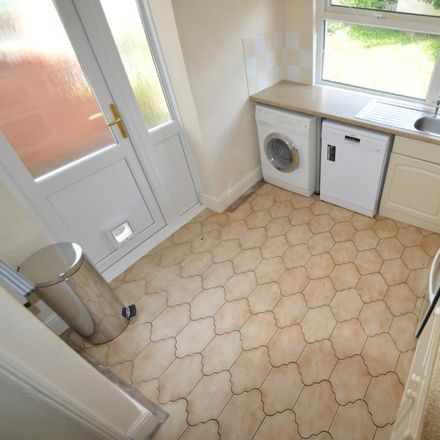 Rent this 3 bed house on Cosmeston Street in Cardiff CF, United Kingdom