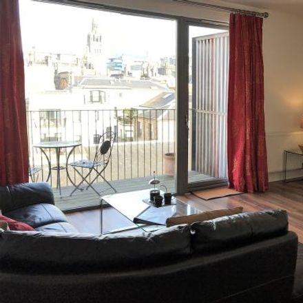 Rent this 2 bed apartment on 41 Virginia Street in Glasgow G1 1TX, United Kingdom